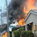 トリマー鈴木希望さんが小型機墜落に巻き込まれ死亡する事故が発生!事故原因は何?