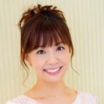 小林麻耶がブリカマぶるーすで歌手に!かわいいカップ画像も見たい!