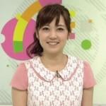 上條倫子はNHKの人気アナウンサー!結婚やムチムチ美脚画像は?