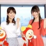 阿部華也子のブログやSPATIOや高校に迫る!めざましお天気キャスター7代目!