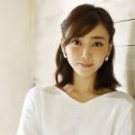 きれいな渡辺舞さんを画像でチェック!韓国人や鼻の整形疑惑を暴く!