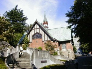 Meiji_Gakuin_Univ_Chapel-19991018