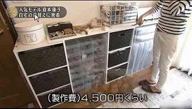 倉本康子の自宅