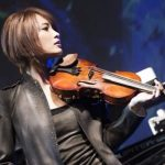 ayasaはバイオリンでももクロと共演した美女!ナカイの窓にも出演!