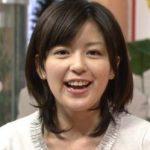中野美奈子の現在や旦那は?出産で子供は男の子!ミス慶応で元カレは中居正広?