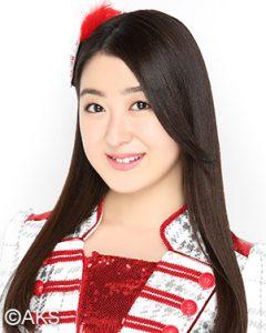 2016年AKB48プロフィール_伊豆田莉奈
