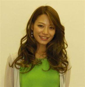 武田舞香さん
