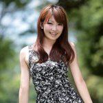 黒田絢子のカップも天木じゅん並み?水着の画像や動画で検証!