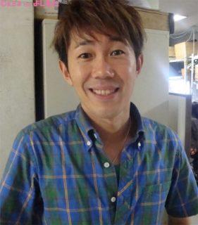 大村朋宏の画像