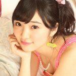 豊田萌絵の水着が満載の写真集「moRe」の画像やカップや彼氏が気になる!