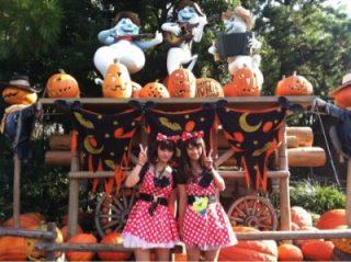 安枝瞳と妹