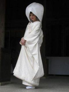 佐々木希の白無垢