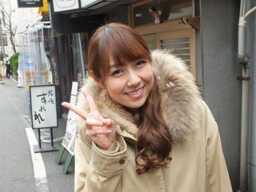 前田真希の水着やカップは?彼氏は吉田裕で結婚!!かわいい画像も紹介!