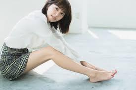 石橋杏奈の美脚や水着が写真集「Clarity」で見れる!先行画像を紹介!