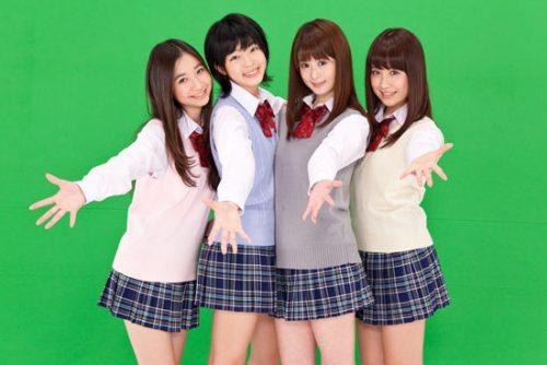 衛藤美彩のミスマガジン2011の画像