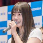 岡田佑里乃のカップや水着画像!wikiプロフィールは?