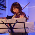 石井夕紀のバイオリン演奏の実力は!?上手い?それとも下手?画像や動画も!