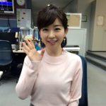 松尾由美子のスキャンダル(ホテルでの声)の音声や相手は結婚した川瀬賢太郎?